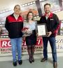 Rossetti Equipamentos Rodoviarios Ltd., Lantek customer