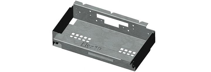 3D Ausklappen Blech Software - Lantek Flex3d Unfolding