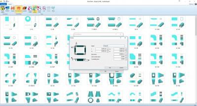 Lantek Expert Duct - Frames