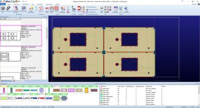 Lantek Expert Punch - Nesting module