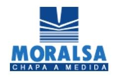 Aceros Morales, logo