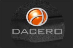 Dacero - Logo