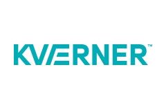 Kvaerner - Logo