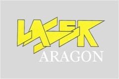 Laser Aragón - Logo