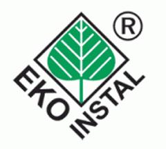 Ekoinstal - Logo
