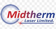 Midtherm Laser - Logo