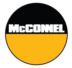McConnel - Logo