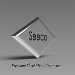 Seeco (UK) - Logo