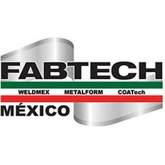 Lantek @ FABTECH MEXICO 2017
