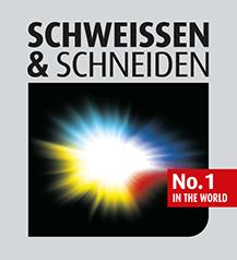 Lantek @ Schweissen & Schneiden 2017
