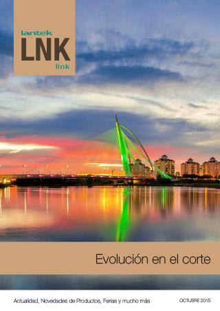 Lantek Link Octubre 2015