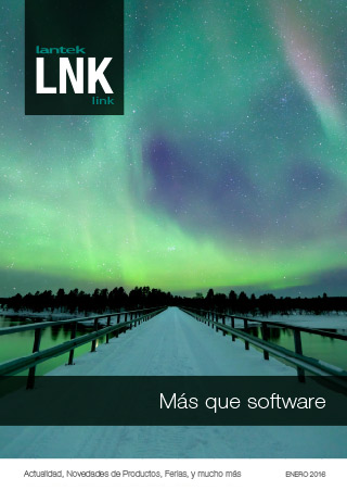 Lantek Link enero 2016