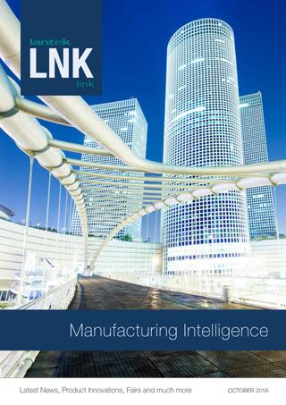 Lantek Link 2016년 10월