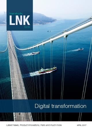 Lantek Link April 2017