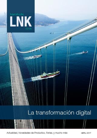 Lantek Link Abril 2017