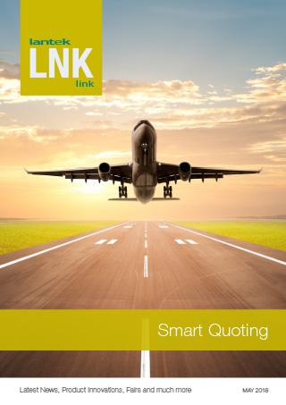 Lantek Link July 2018