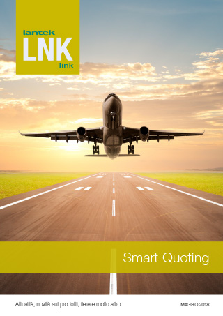 Lantek Link Luglio 2018