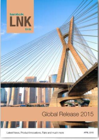 Lantek Link April 2015