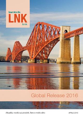 Lantek Link Aprile 2016