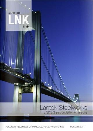 Lantek Link Deciembre 2011