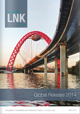 Lantek Link Julio 2014