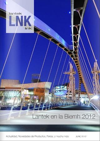 Lantek Link Junio 2012