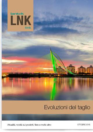 Lantek Link October 2015