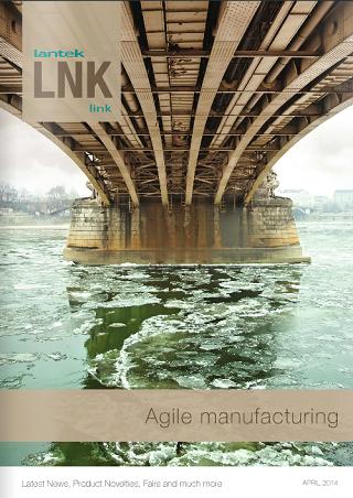 Lantek Link April 2014