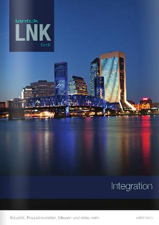 Lantek Link März 2013