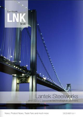 Lantek Link 2011년 12월