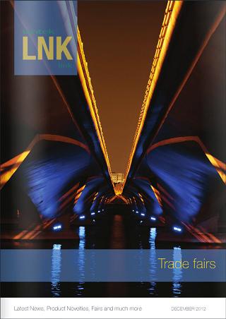Lantek Link December 2012
