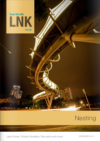 Lantek Link 2013년 12월
