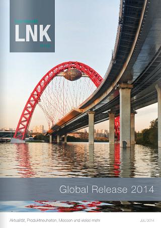 Lantek Link Juli 2014