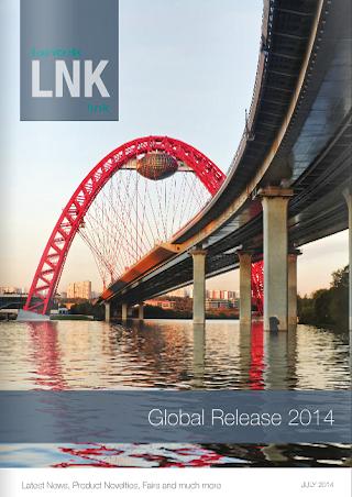 Lantek Link lipiec 2014 r.