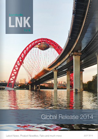 Lantek Link 2014년 7월