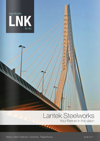 Lantek Link 2011년 6월