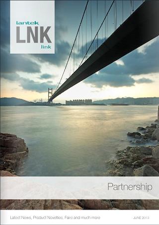 Lantek Link June 2013