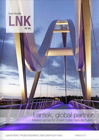 Lantek Link Mars 2012