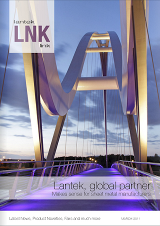 Lantek Link March 2012
