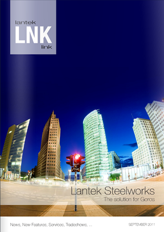 Lantek Link Septembre 2011