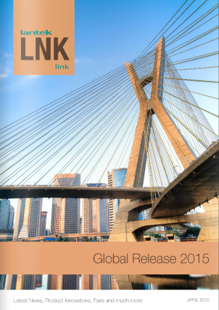 Lantek Link kwiecień 2015 r.