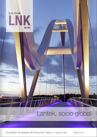 Lantek Link Marzo 2012