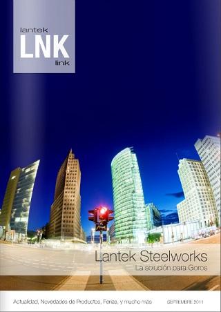 Lantek Link Septiembre 2011