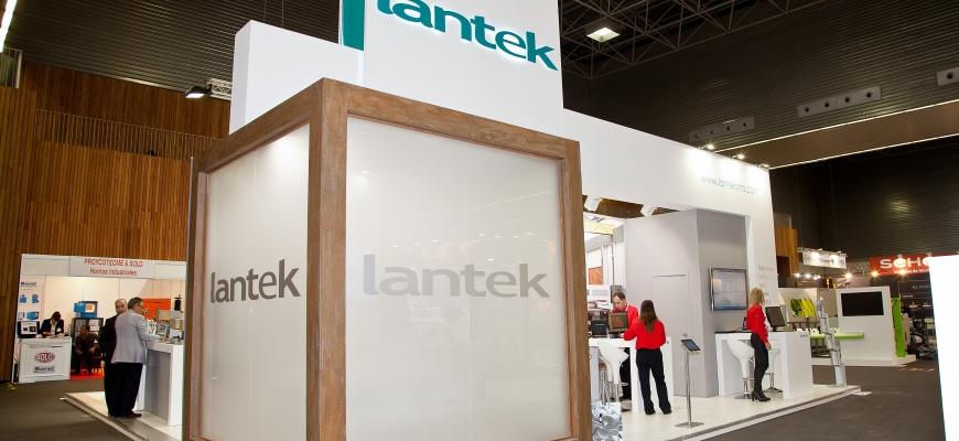 Lantek en BIEMH 2014