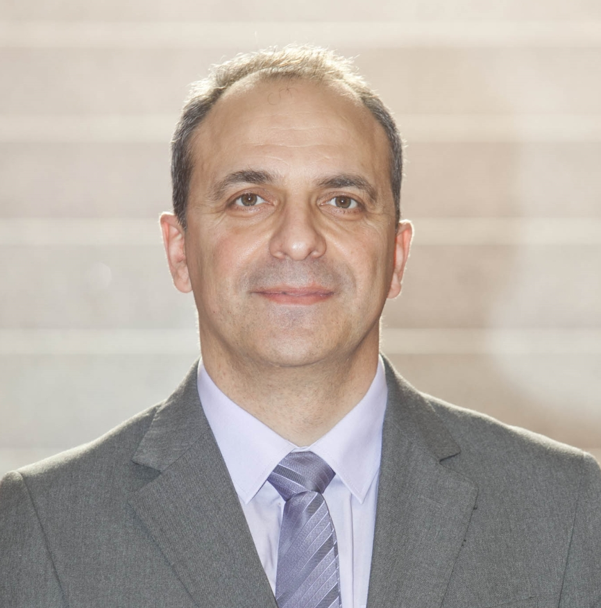 Francisco Pérez - Lantek