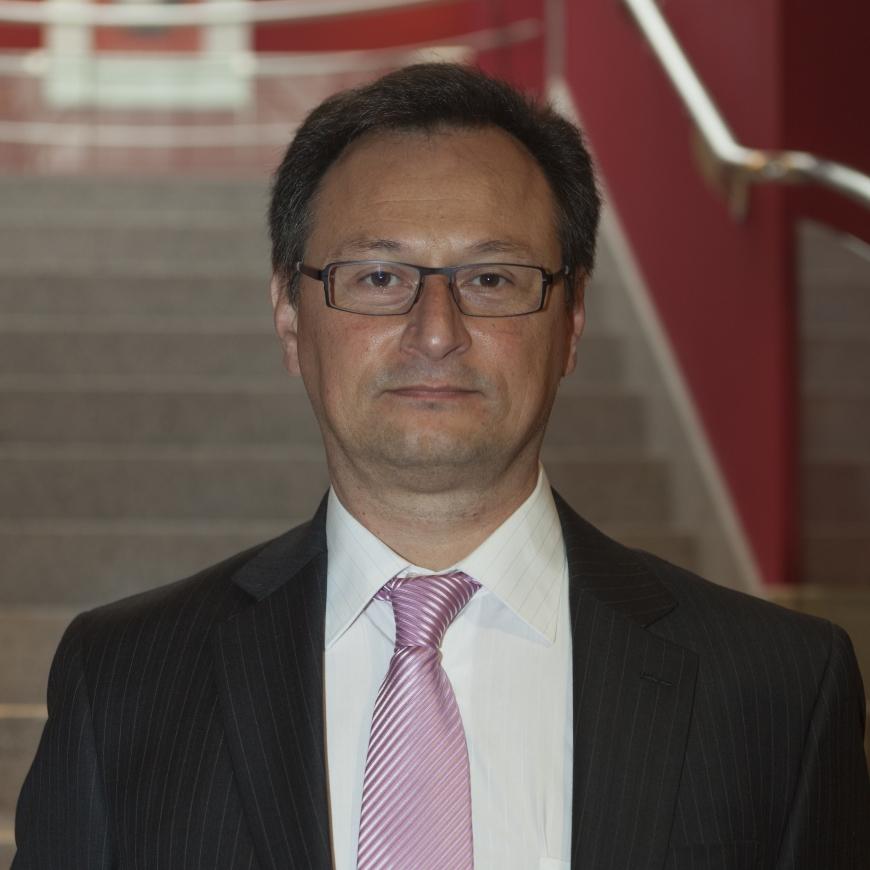 Ivan Lizana, Lantek Solutions en Chile