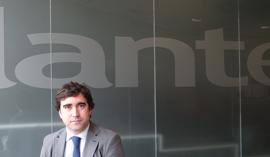 Lantek participará en la V edición de Basque Industry 4.0 como caso de éxito en la fábrica del futuro