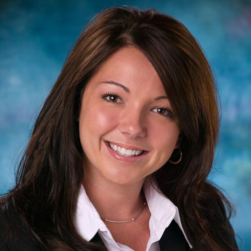 Adria Haines - Director, Lantek Sheet Metal Solutions, USA