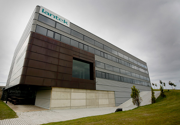 Lantek Headquarters