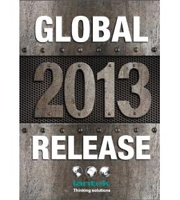 Lantek Global Release 2013